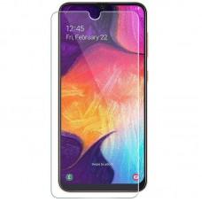 Защитное стекло для Samsung Galaxy A50 (2019) - прозрачное