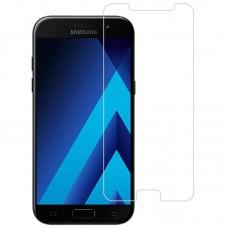 Защитное стекло для Samsung Galaxy J4 (2018) - прозрачное
