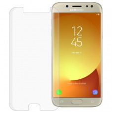 Защитное стекло для Samsung Galaxy J5 (2017) - прозрачное