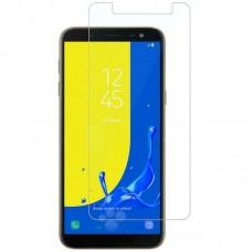 Защитное стекло для Samsung Galaxy J6 (2018) - прозрачное