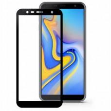 Защитное стекло для Samsung Galaxy J6 Plus (2018) - Full Screen
