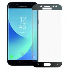 Защитное стекло для Samsung Galaxy J7 (2017) - Full Screen