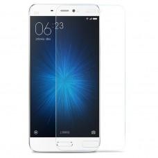 Защитное стекло для Xiaomi Mi 5 - прозрачное