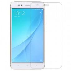 Защитное стекло для Xiaomi Mi A1 - прозрачное