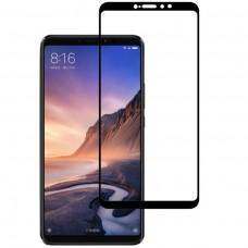 Защитное стекло для Xiaomi Mi Max 3 - Full Screen