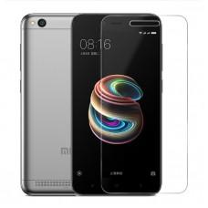 Защитное стекло для Xiaomi Redmi 5A - прозрачное