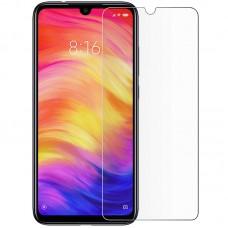Защитное стекло для Xiaomi Redmi 7 (2019) - прозрачное