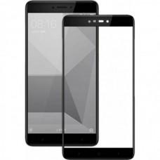 Защитное стекло для Xiaomi Redmi Note 4 - Full Screen