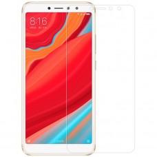 Защитное стекло для Xiaomi Redmi S2 - прозрачное