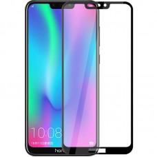Защитное стекло для Huawei Honor 8C - Full Screen