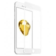 Защитное стекло для iPhone 7 Plus - 10D Full Glue