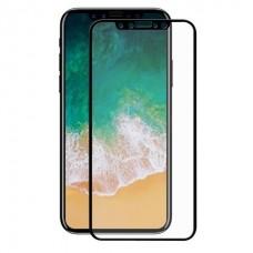 Защитное стекло для iPhone X - 3D Full Screen