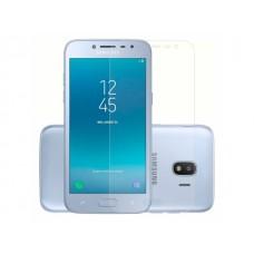 Защитное стекло для Samsung Galaxy J2 (2018) - прозрачное