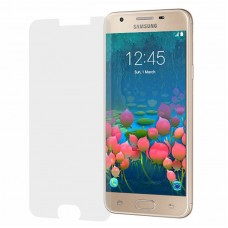 Защитное стекло для Samsung Galaxy J5 Prime - прозрачное