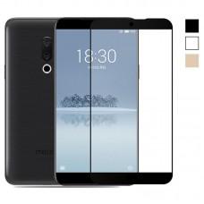 Защитное стекло для Meizu M15 Plus - Full Screen