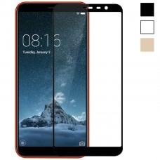 Защитное стекло для Meizu M6T - Full Screen