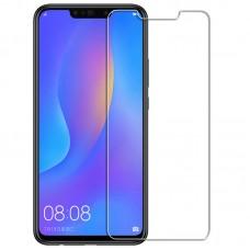 Защитное стекло для Huawei Nova 3 - прозрачное