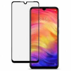 Защитное стекло для Xiaomi Redmi 7 (2019) - 3D Full Glue