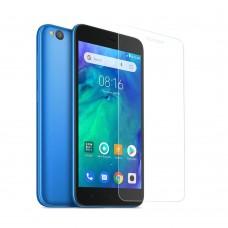 Защитное стекло для Xiaomi Redmi GO - прозрачное