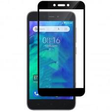 Защитное стекло для Xiaomi Redmi GO - 3D Full Glue
