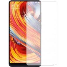 Защитное стекло для Xiaomi Mi Mix 2 - прозрачное