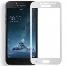 Защитное стекло для Samsung Galaxy J2 (2018) - Full Screen