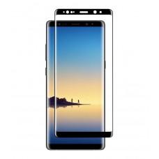 Защитное стекло для Samsung Galaxy Note 9 - 3D Full Glue